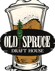 OLD SPRUCE DRAFT HOUSE